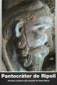 Pantocràtor de Ripoll. La portada romànica del monestir de Santa Maria